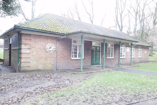 Thumbnail Commercial property to let in Off Regent Road / Cleveland Road, Stoke-On-Trent, Staffordshire