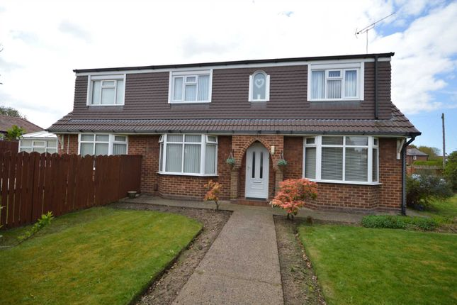Thumbnail Detached house for sale in Hawthorne Lane, Bromborough, Wirral
