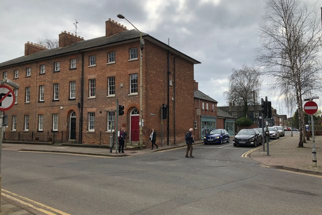 Thumbnail Office for sale in Crown Walk, High Street, Oakham
