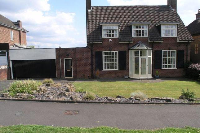 Thumbnail Property for sale in Halesowen, Lapal, Manor Abbey Road