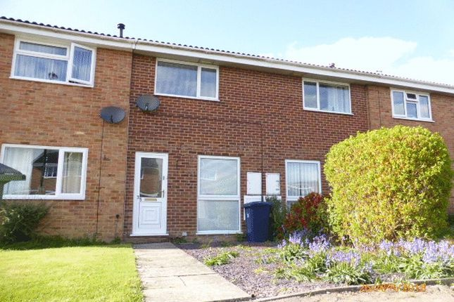 Terraced house to rent in Battle Road, Tewkesbury