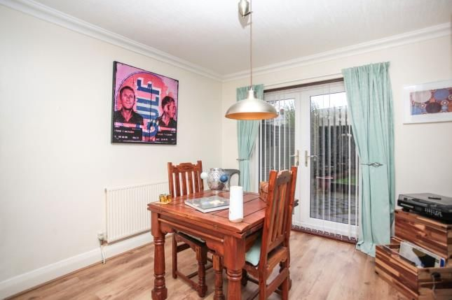 Dining Area of Farm Close, Keresley, Coventry, West Midlands CV6