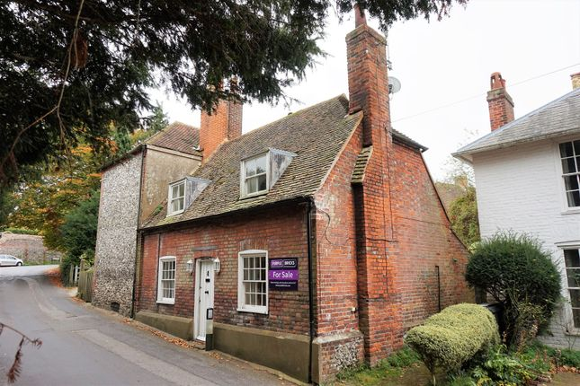 Thumbnail Cottage for sale in The Street, Barham, Canterbury