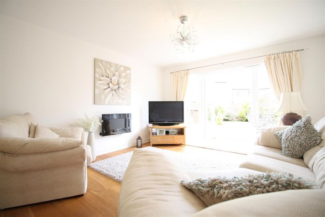 Thumbnail Property for sale in Isherwoods Way, Wem, Shrewsbury