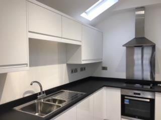 Thumbnail Penthouse to rent in Quay Road, Plymouth