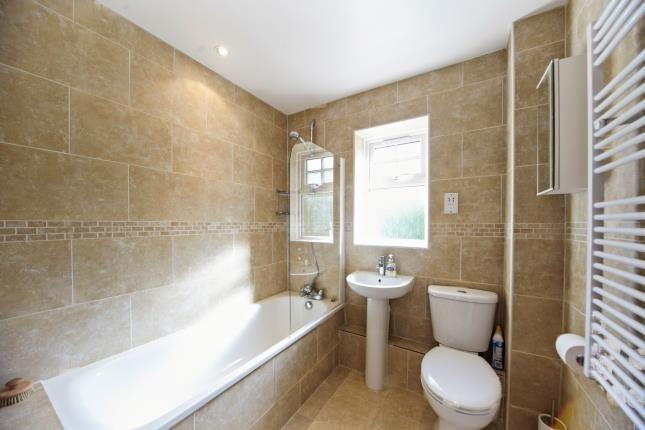 Bathroom of Eothen Close, Caterham, Surrey CR3