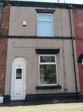 York Street, Bury BL9