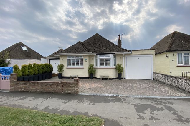 2 bed bungalow for sale in Coppice Avenue, Eastbourne, East Sussex BN20