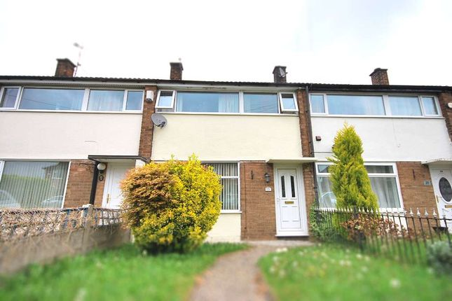 3 bed terraced house for sale in Schofield Street, Leigh WN7