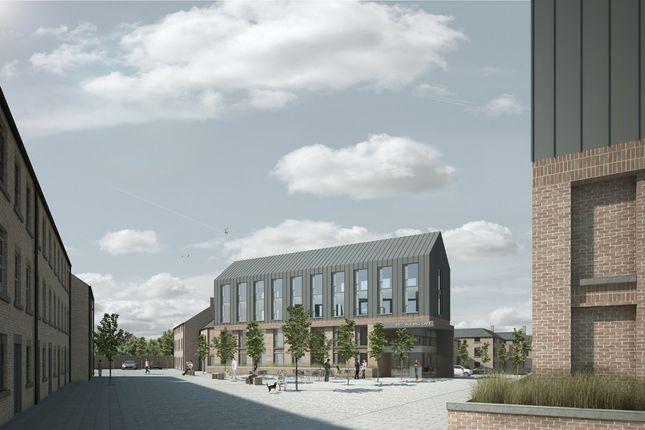 New Build Homes Droylsden
