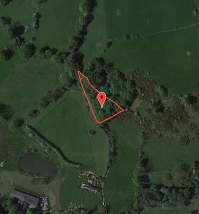 Land for sale in Coalpit Lane, Langley, Macclesfield