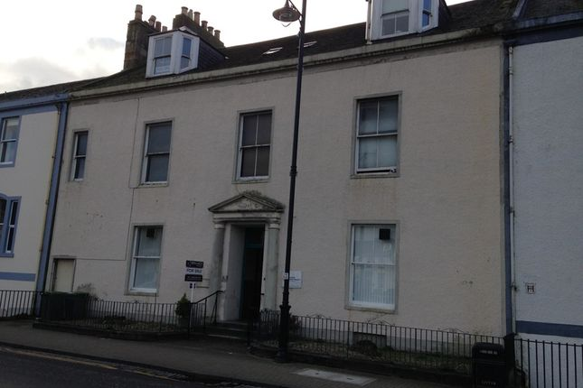 Thumbnail Office for sale in Wellington Square, Ayr