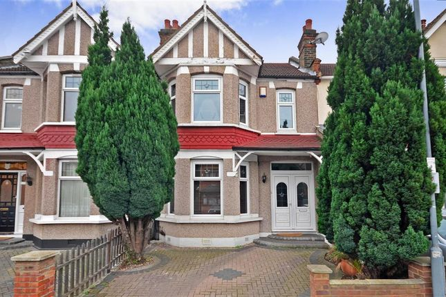 Thumbnail Terraced house for sale in Water Lane, Ilford, Essex