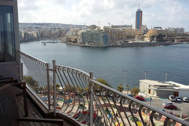 3 bed apartment for sale in 106130, Sliema, Malta