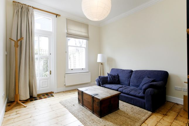 Thumbnail Flat to rent in Pagoda Avenue, Richmond