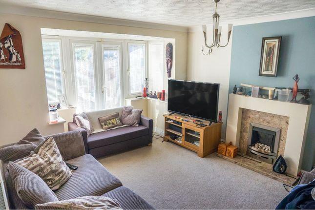 Thumbnail Detached house for sale in Laurel Place, Leeds