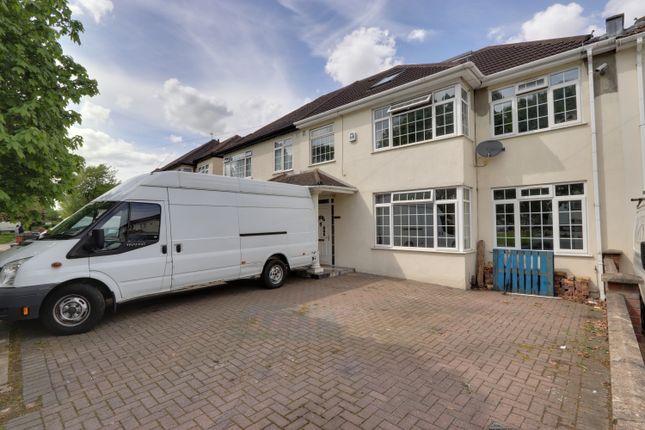 5 bed semi-detached house for sale in Fern Lane, Heston