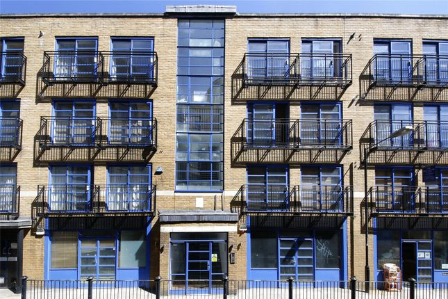 Thumbnail Flat for sale in Calvin Street, London