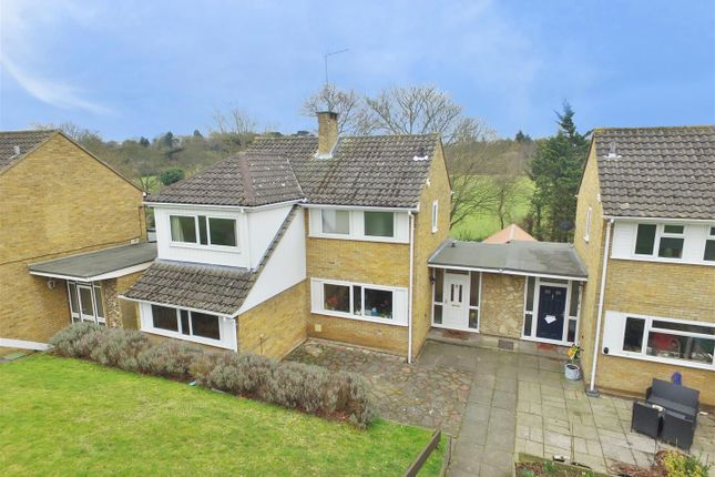 Thumbnail Link-detached house for sale in Monks Orchard, Wilmington, Dartford