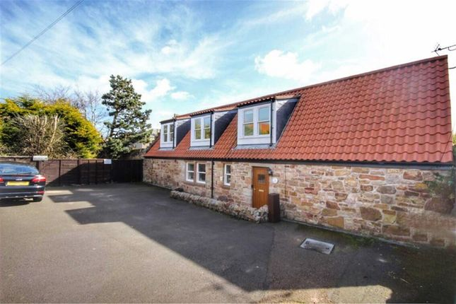 Thumbnail Detached house for sale in The Byre, Back Dykes, Crail, Fife