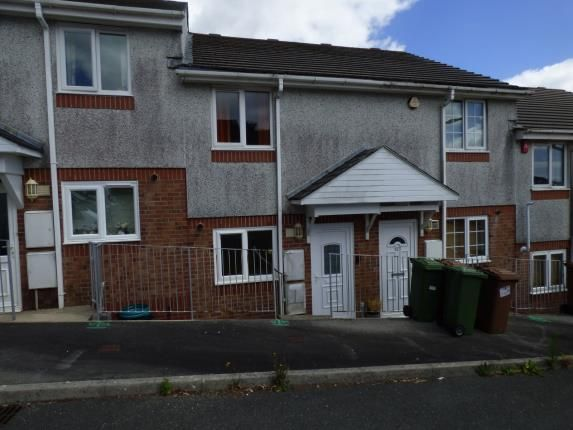 Front of Coombe Way, Plymouth PL5