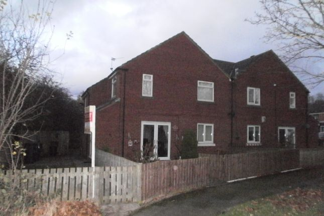 Thumbnail Flat for sale in Oakhill, Coulby Newham