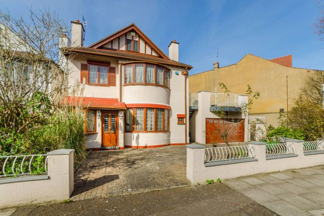 Thumbnail Property for sale in Vallance Road, Muswell Hill