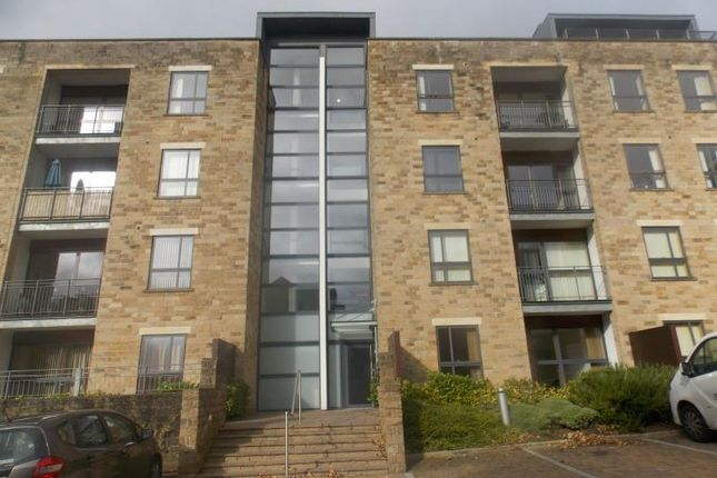 Thumbnail Flat to rent in The Cotton Building, Deakins Mill Way, Egerton