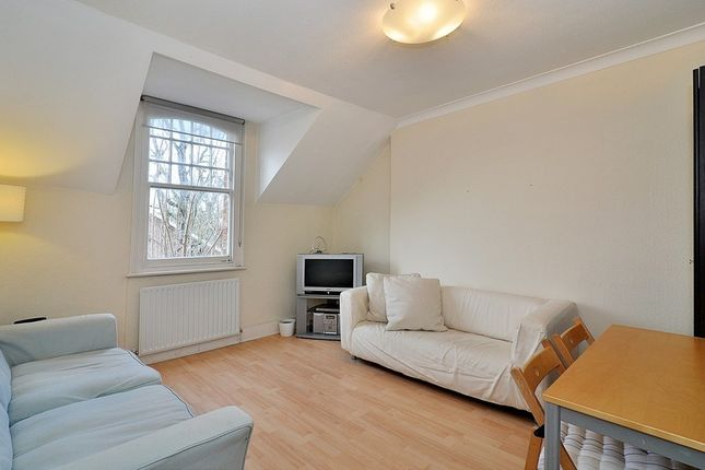 Thumbnail Flat to rent in Fulham Park Road, Fulham
