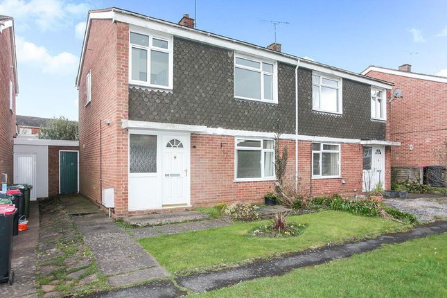 3 bed semi-detached house to rent in Coventry Road, Fillongley, Coventry