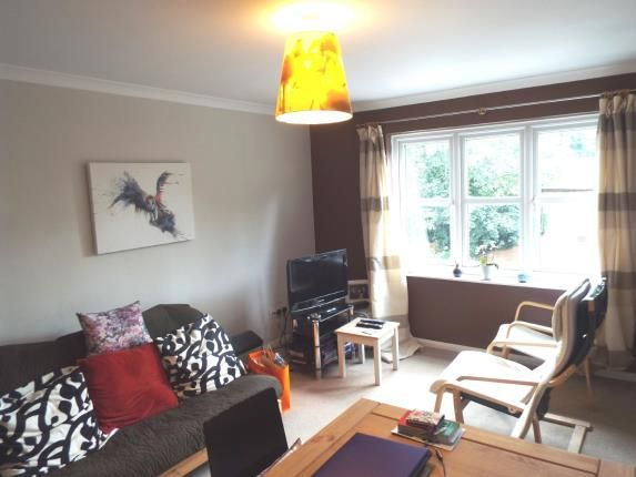 Living Room of Othello Court, 50 Shakespeare Road, Bedford, Bedfordshire MK40