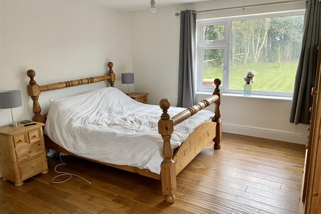 Master Bedroom of Eastgate, Normanton-On-Trent, Newark NG23