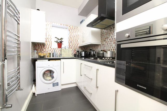 Kitchen of Studley Road, Luton LU3