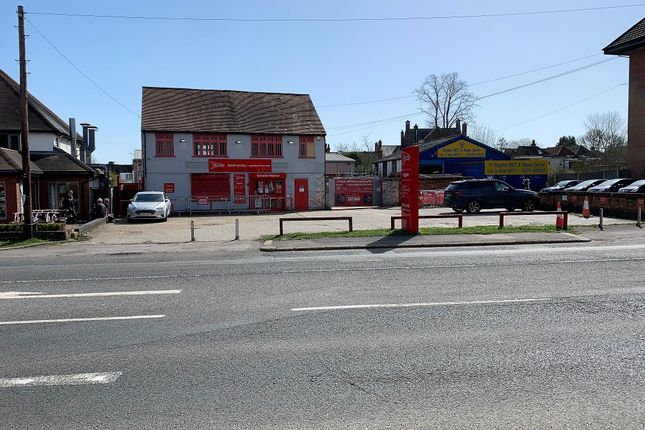 Thumbnail Industrial to let in London Road, Bagshot