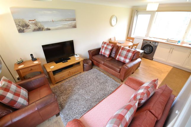Lounge of Trewent Park, Freshwater East, Pembroke SA71