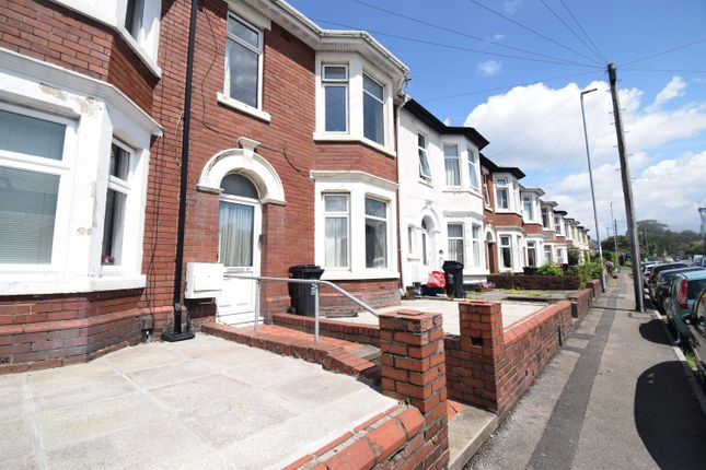 Thumbnail Property to rent in Christchurch Road, Newport