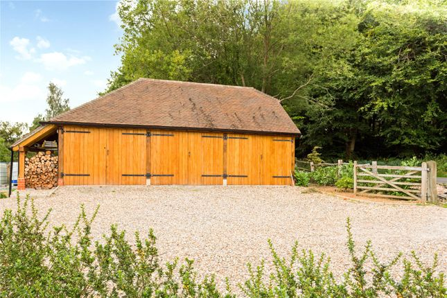 Garage of Puttenden Road, Shipbourne, Tonbridge, Kent TN11