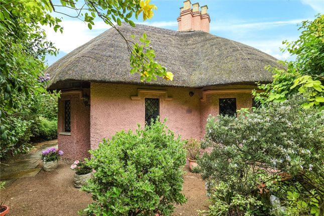 Thumbnail Cottage for sale in The Drive, Ickenham, Middlesex