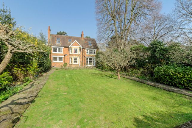 Thumbnail Detached house for sale in Park Avenue, Bedford, Bedfordshire
