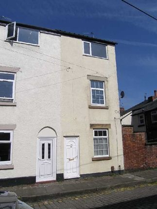 Thumbnail Town house to rent in Five Ashes Cottages, Windmill Lane, Kerridge, Macclesfield