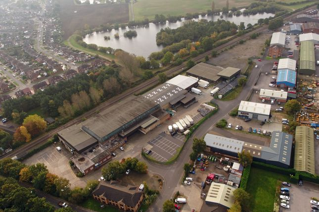Thumbnail Industrial for sale in Pioneer Way, Doddington Road, Lincoln