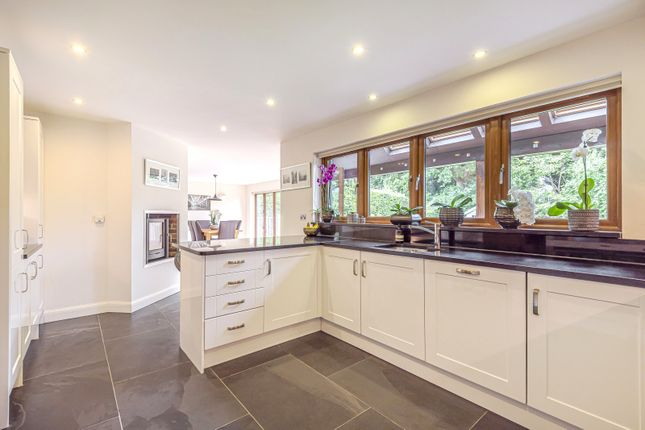 Kitchen of Cobham Way, East Horsley KT24