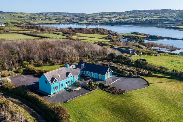 Thumbnail Property for sale in The Turquoise House, Reengaroga Island, Baltimore, Co Cork, Ireland