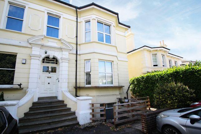 Thumbnail Flat for sale in Beulah Road, Tunbridge Wells, Kent