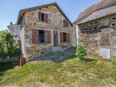 Mialet, Dordogne, France