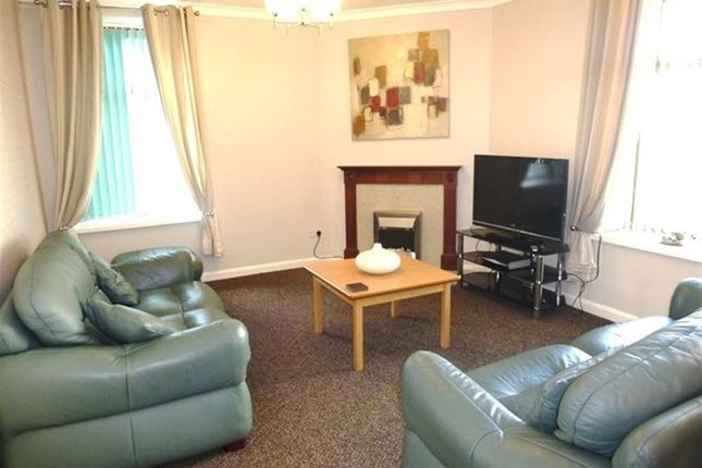 Thumbnail Flat to rent in Broughton Road, Dalton-In-Furness