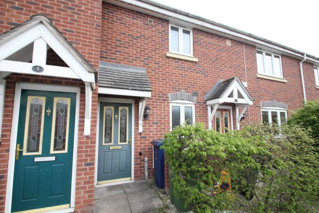 Thumbnail Flat to rent in Davey Road, Saxon Park, Tewkesbury