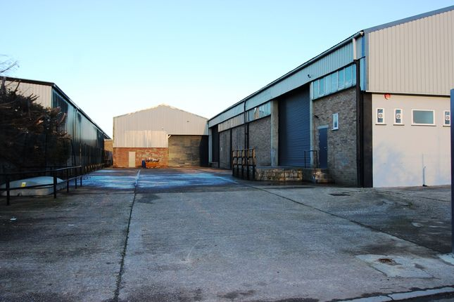 Thumbnail Industrial to let in Orchard Industrial Estate, Toddington