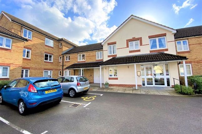 1 bed property for sale in St. Fagans Road, Fairwater, Cardiff CF5