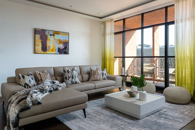 Thumbnail Flat to rent in 8 Artillery Row, Westminster